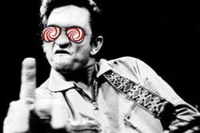 Johnny Cash: I Walk the Line (Wick-it the Instigator Remix)