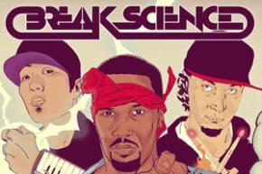 Break Science ft Redman: Who Got It