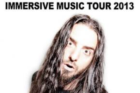 Bassnectar reveals Immersive Music Tour 2013 dates, openers