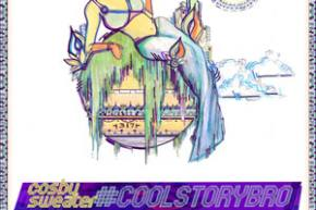 Cosby Sweater: #coolstorybro Review