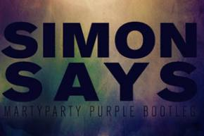Pharoahe Monch: Simon Says (MartyParty Purple Bootleg)