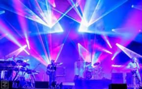 Camp Bisco 2013 Slideshow