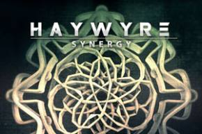 Haywyre: Synergy [Out TODAY on Monstercat]