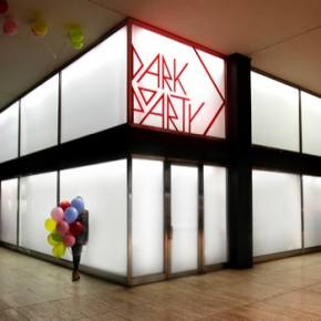 Dark Party - Light Years