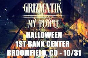GRiZmatik releases