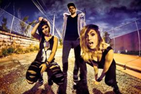 Krewella: Live for the Night (Official Video)