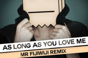 Mr. FijiWiji causes a stir with his Justin Bieber remix