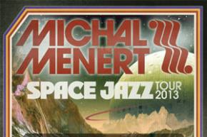 Michal Menert 'Mafia' packages for SPACE JAZZ Tour 2013 available through TheUntz.com!