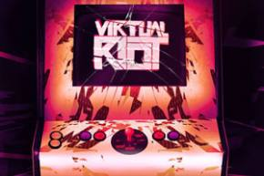 Virtual Riot: There Goes Your Money review