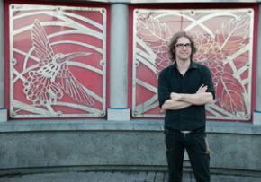 ARISE Festival Artist Spotlight: Random Rab
