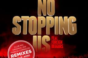 DIRTYPHONICS: No Stopping Us (Remixes) [Out Today on Dim Mak] Preview