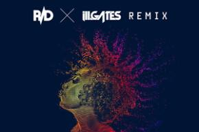 Luxe Laredo: No Man's Land ft Honey LaRochelle (R/D x ill.Gates Remix)