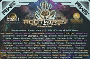 Rootwire Music Festival 2013 Preview