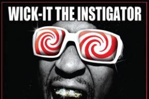 Lil' Jon: Put Yo' Hood Up (Wick-it The Instigator Remix)