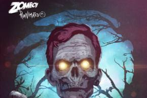 Zomboy to release Reanimated EP September 9th