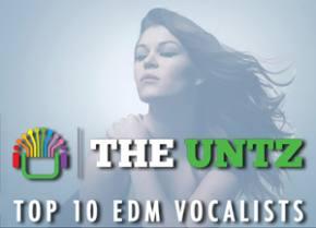 Best EDM Vocalists - Top 10 [Page 2]