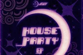 Catching up with Au5: House Party EP & Metronic