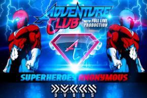 Adventure Club reveals Superheroes Anonymous North American tour dates