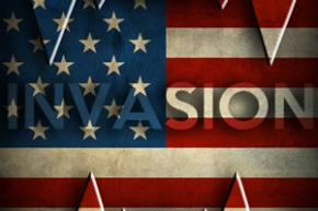 Lets Be Friends: Invasion of America EP review