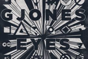 G Jones: Eyes EP review