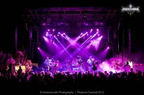 Dopapod prepares for massive fall tour across northeast, southeast, and midwest