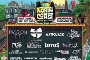 North Coast Music Festival 2013 Preview