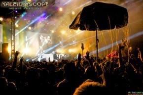 Kaleidoscope Music Festival Review + Slideshow / Emerald Meadows (Eugene, OR) / Aug 23-25, 2013