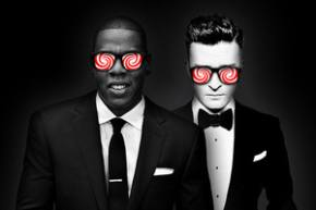 Jay-Z ft Justin Timberlake - Holy Grail (Wick-it The Instigator Remix)