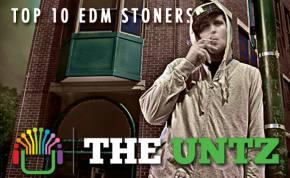 Top 10 EDM Stoners