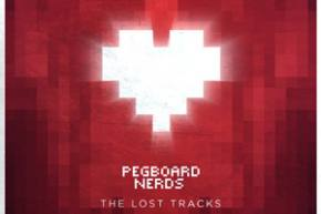 Pegboard Nerds release FREE EP, The Lost Tracks, out now on Monstercat
