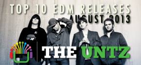 Top 10 EDM Releases - August 2013 [Winner]