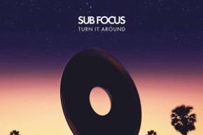 Sub Focus releases video for