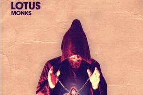 Luke Miller of Lotus talks new hip-hop album, new tune