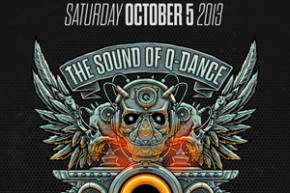 Q-dance brings hardstyle to LA's Shrine Expo Hall Oct 5