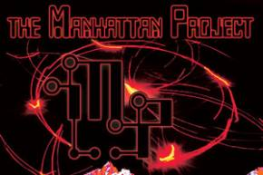 The Manhattan Project unveils fall 2013 Full Bounce tour