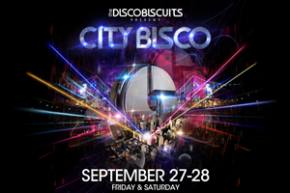 City Bisco (Sept 27-28 - Philadelphia, PA) 2013 Preview