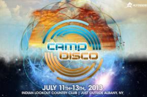Camp Bisco 2013 Video Recap