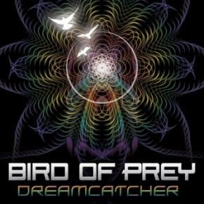 Bird of Prey - Dreamcatcher EP