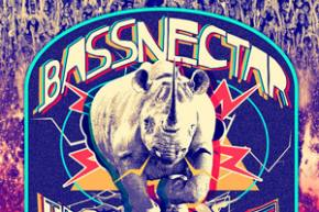 Bassnectar unloads Immersive Mixtape Side Two, Take You Down EP