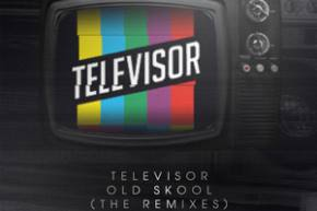 Televisor - Old Skool: The Remixes [Out NOW on Monstercat] Preview
