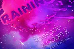 Kaskade & Adam K ft Sunsun - Raining (Urbanstep Remix)