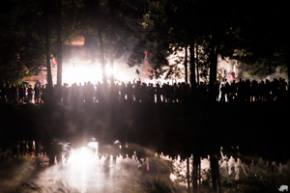 TomorrowWorld Review + Slideshow / Bouckaert Farm (Chattahoochee Hills, GA) / Sept 27-29, 2013