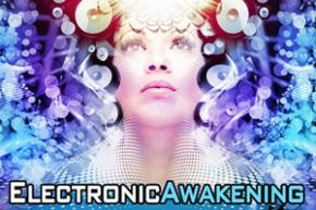 Explore the mystic, communal side of the rave scene with Electronic Awakening