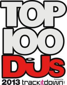 Top 100 DJs of 2013 Revealed [DJ Magazine]