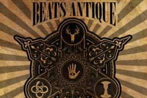 Beats Antique - A Thousand Faces: Act I review