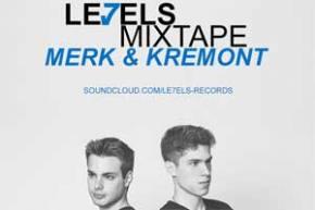 Merk & Kremont drop guest mix for Avicii's LE7ELS