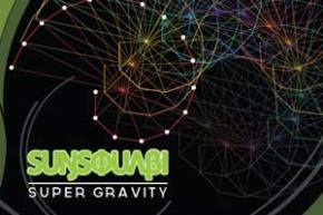 Sunsquabi- Super Gravity [FREE DOWNLOAD]