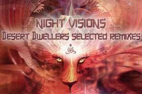 Desert Dwellers - Night Visions: Selected Remixes review