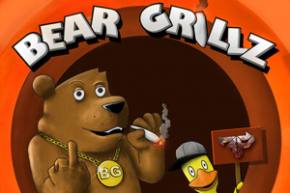 Who is Bear Grillz? The High Grade EP out Nov 19th on Firepower Records