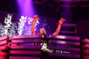 Aokify America Tour slideshow / The Pageant (St Louis, MO) / Nov 7, 2013